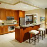 Mengkonsep ide renovasi dapur
