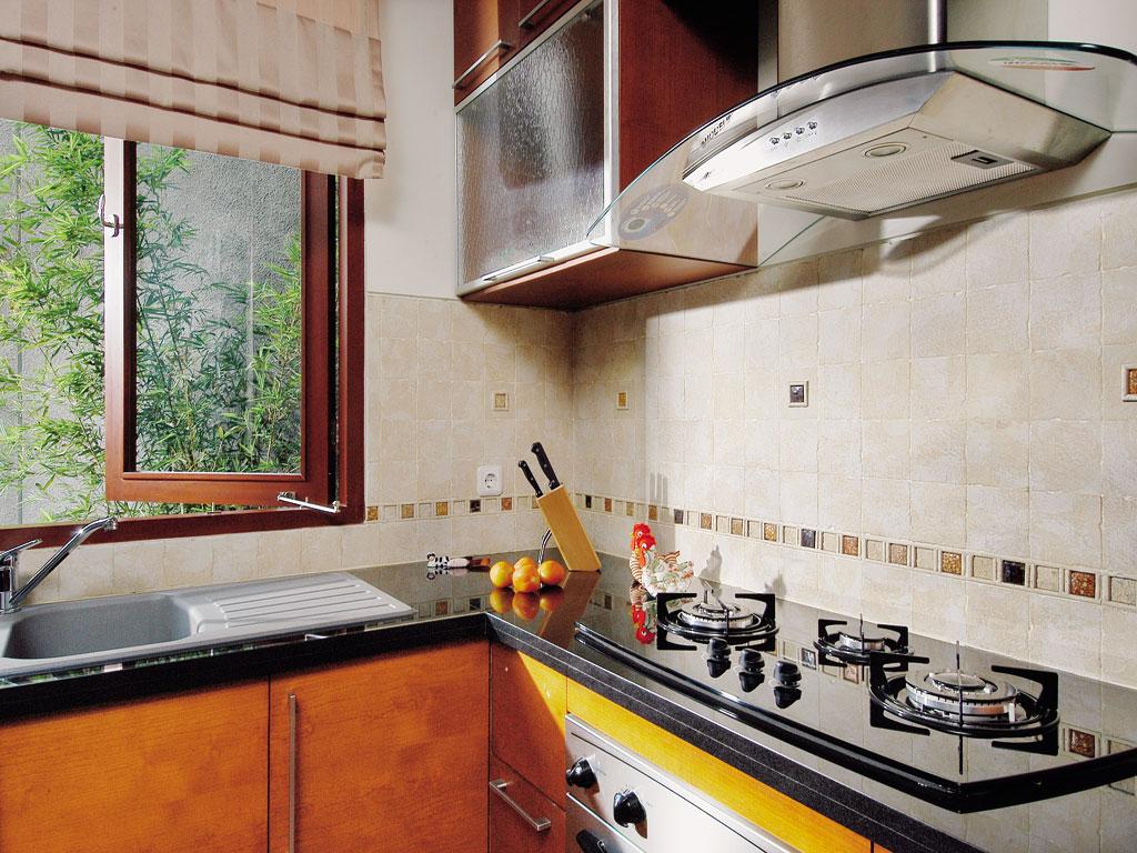 Tips Mengubah Tampilan Dapur Dengan Gaya Khas Anda