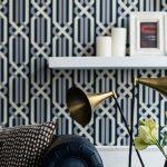 Wallpaper Ruang Tamu Yang Manis