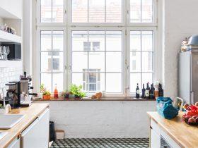 Desain Interior Dapur Terkeren yang Jadi Trend Dapur 2020