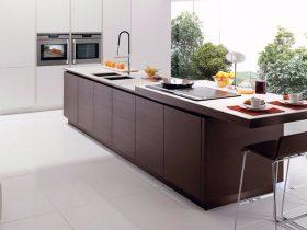 Model Kitchen Set Simple Cocok Untuk Dapur Minimalis