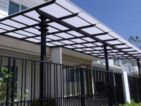 5 Pertimbangan Pemilihan Atap Carport Rumah