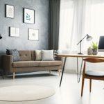 Tips Menciptakan Desain Kantor Rumahan Sesuai Budget