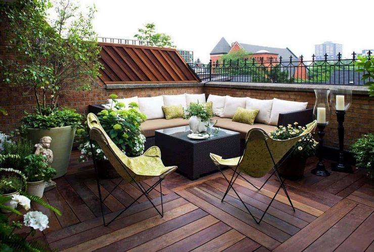 Desain Rumah Minimalis Modern 2 Lantai Serba Guna Dengan Rooftop