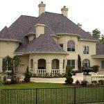 Gaya Desain Rumah Spanyol