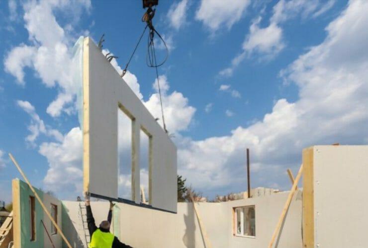 9 Kelebihan Dinding Panel Beton Precast yang Wajib Anda Tahu!